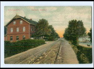 XX002438/ Hamburg Altengamme Harden´s Gasthof AK