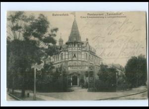 XX002553/ Hamburg Bahrenfeld Restaurant Tannenhof 1914 AK