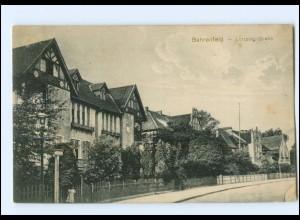 XX14680/ Hamburg Bahrenfeld Lortzing-Straße AK 1915