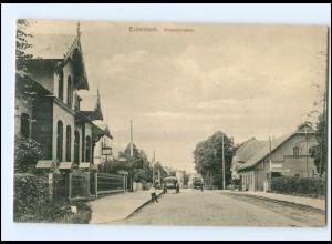 XX002655/ Hamburg Eidelstedt Kielerstraße AK 1924