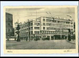 XX002331/ Pommern Stettin Ufa-Palast 1936 AK