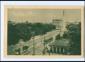 XX002408/ Lettland Riga Adolf-H.-Straße AK