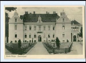 XX002317/ Westpr. Konitz Landesratsamt 1942 AK