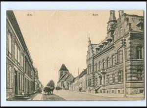 XX002389-193./ Plau Markt 1906 AK