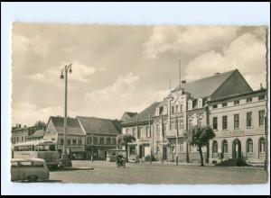 XX002291-170./ Altentreptow Markt Omnibus 1962 AK