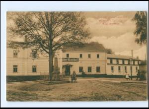 XX002232-041./ Wahren bei Leipzig Alter Gasthof AK 1913