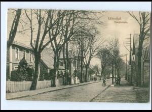 XX002297/ Bremen Lilienthal Hauptstraße 1915 AK