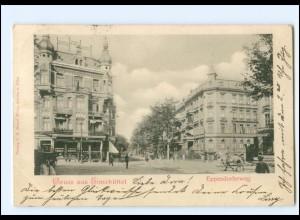 XX002607/ Hamburg Eimsbüttel Eppendorfer Weg 1900 AK