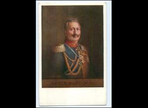 Y10482/ Kaiser Wilhelm II. AK