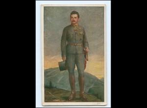 Y10559/ Graf Felix Bothmer 1. Weltkrieg AK 1916