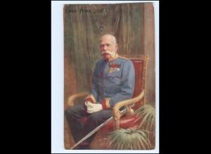 Y10491/ Kaiser Franz Josef I. AK