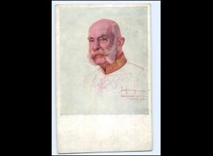 U4087/ Kaiser Franz Josef Jugendfürsorge AK ca.1914