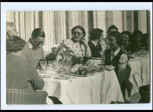 U4130/ Königin Juliane und Prinz Bernhard Niederlande Foto AK