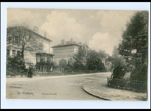 XX002736/ Hamburg Gr. Flottbek Chemnitzstraße AK 1915