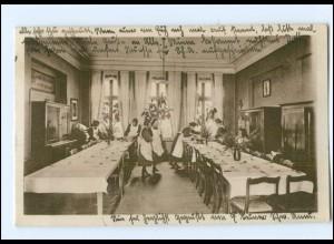 XX003757/ Hamburg Altona Marthaheim AK 1929