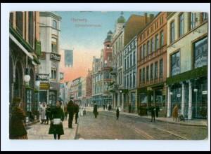 XX003698/ Hamburg Harburg Wilstorferstr. AK 1915