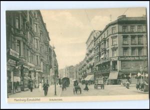 XX003703/ Hamburg Eimsbüttel Schulterblatt AK 1908