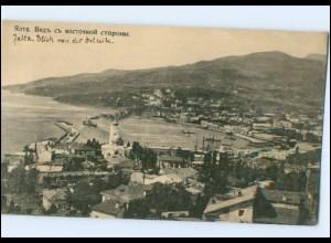 U4315/ Jalta Krim Ak ca.1912 Rußland