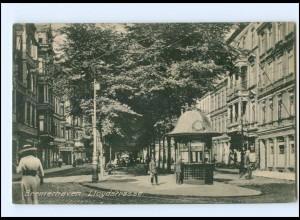 XX003537/ Bremerhaven Lloydstraße 1917 AK