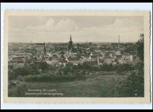 XX003427-031./ Spremberg Nd.-Lausitz Gesamtansicht AK