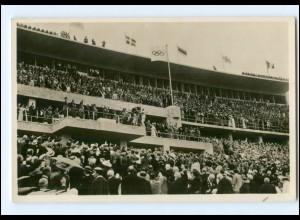 XX008858/ Olympiade 1936 Berlin Foto AK