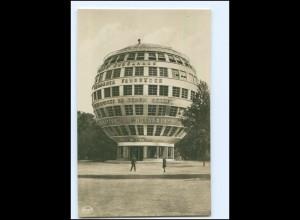 XX003488-01./ Dresden Das Kugelhaus Foto AK