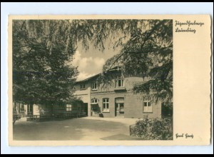 XX003300/ Jugendherberge Lauenburg Foto AK 1938