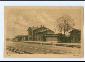 XX004429/ Syke Bahnhof AK 1933