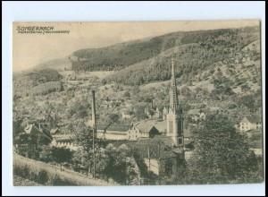 U4739/ Sondernach Münstertal Elsaß AK 1915