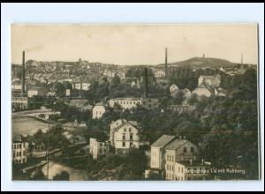 U4692-084./ Netzschkau I. V. Trinks Foto AK ca.1925