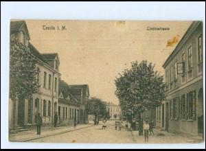 XX004517-181/ Tessin i. M. Lindenstraße AK 1919