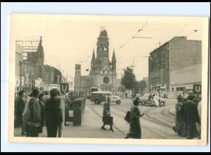 XX004573/ Berlin Foto Ak ca.1950