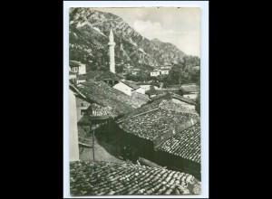 S1878/ Kruje Kruja Albanien AK 1943