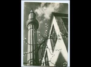 S1885/ Tirane Tirana Moschee Albanien AK 1943