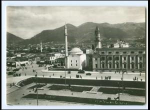 S1888/ Tirane Tirana Albanien AK 1943