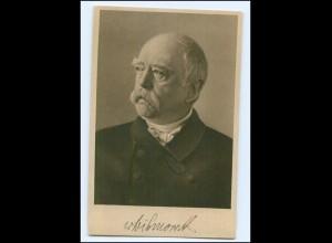 Y11279/ Alreichskanzler Bismarck AK ca.1920
