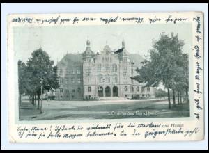 Y11150/ Hamm Oberlandesgericht 1906 AK