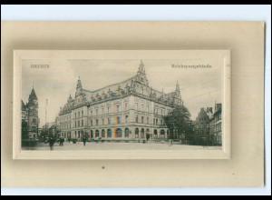 Y11202/ Bremen Reichspostgebäude AK