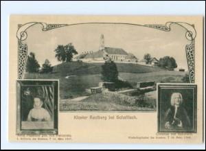 Y11182/ Kloster Reutberg bei Schaftlach AK