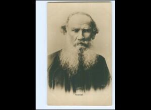 Y11097/ Tolstoi Foto AK ca.1905