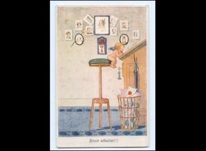 U6728/ Amor Künstler AK 1928