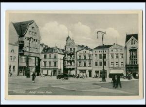 U5171/ Graudenz Adolf H.-Platz AK