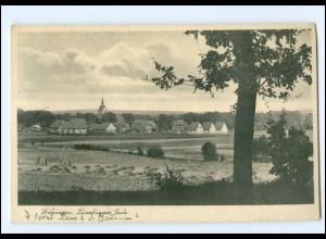 U4887-3045/ Bispingen AK ca.1935