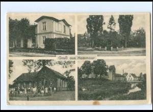U5361-2071/ Hammoor b. Bargteheide AK ca.1940-50