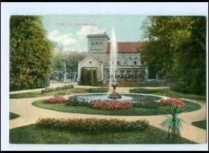 U5173/ Schlesien Liegnitz Schießhaus 1910 AK