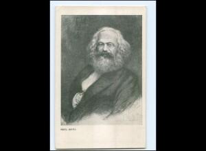 Y11750/ Karl Marx Freie sozialistische Jugend Deutschlands AK Verlag Junge Garde