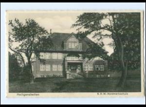 U5780-2210/ Heiligenstedten B.D.M.-Nordmarkschule AK