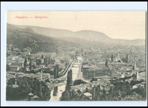 U5336/ Sarajevo Bosnien AK ca.1910