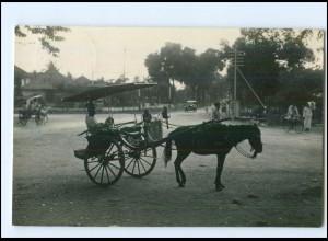 U5319/ Batavia Niederländisch-Indien Foto AK 1930