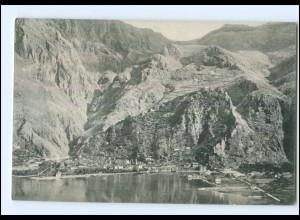 U5375/ Kotor Cattaro Montenegro AK ca.1910